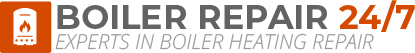 Cramlington Boiler Repair Logo